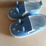Ботиночки на больших куколок
