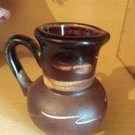 Керамическая вазочка для румбокса и фотосессий