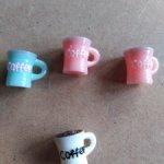 кружечки с кофе для ваших малышек