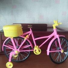 Велосипед для ваших малышек