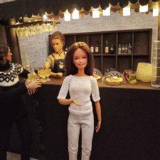 Ресторан Tairoff: как мы строили бар