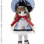 KIKIPOP! - Baby Bunka Girl, Torikago-chan (Azone)