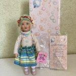 Кукла Avery debut Helen Kish 2005 год выпуска
