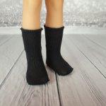Носочки для кукол Paola Reina