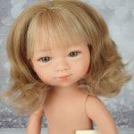 Селия блондинка от Carmen Gonzalez