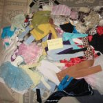 комплекты одежды для mattel, fr и кукол 30см ростом