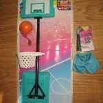 Аксессуары от Стейси баскетбол и Скиппер серфинг