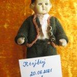 Кукла Шилдкрот Германия