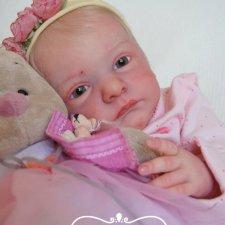 Малышка Малеа