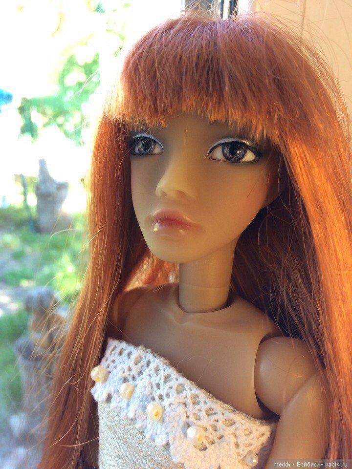 то, муклы куклы картинки нежная, привлекательная
