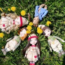 Лесной детский сад