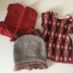 Одежда для кукол СССР
