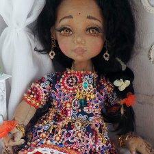 Куклы Тины Маматюк