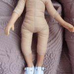 Каркасное тело Paola Reina