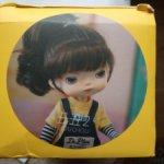 Шарнирная куколка Xiaomi Monst