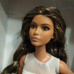 Барби Лукс Лина мулатка Лина/ Barbie Looks model #1с американского сайта НРФБ