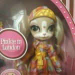 Pinkie copper