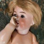 молд 126 Чудесный малыш, продажа нюд.