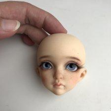Продам личико littlefee Nanuri 2013. Рассмотрю обмен на вещи и части для бжд