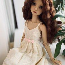 Продам Ronia, прекрасная и обворожительная девочка