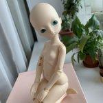Продам Dollzone Candice