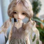 Продам Dollzone Candice normal skinton, фуллсет. 23000!