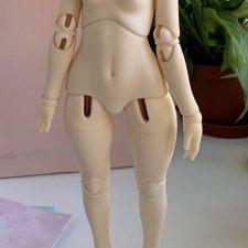 Продам тело Dollzone normal skinton. Голова продана!