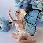 Мастер класс по созданию крыльев бабочки