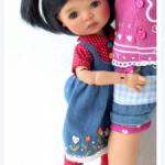 Ищу Саффи Saffi medow dolls