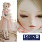 Прекрасная DayDream Coco in Love - Cherry Blossom
