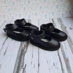 Туфли для Паола Рейна.
