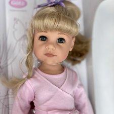 Кукла Gotz Ханна-балерина