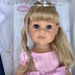 Кукла Gotz Ханна принцесса, #3