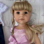 Кукла Gotz Ханна принцесса