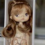 Шарнирная куколка Xiaomi Monst, 20 см., *3, Новинка