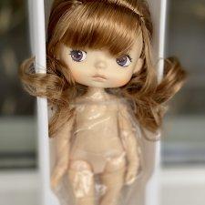 Шарнирная куколка Xiaomi Monst, 20 см.,*6, Новинка