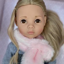 Кукла Эмили Готц, Emily Gotz, 1