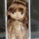 Шарнирная куколка Xiaomi Monst, 20 см.,2.0, Новинка
