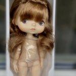 Шарнирная куколка Xiaomi Monst, 20 см.,1.8, Новинка