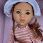 Куколка Лаура Gotz, Laura Gotz, 1, Новинка 2021г.
