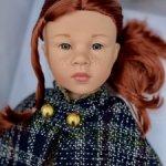 Кукла Катарина Готц, Katharina Gotz, 7, Распродана, 2020г.
