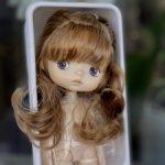 Шарнирная куколка Xiaomi Monst, 20 см., 2, Новинка