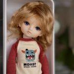 Куколка шарнирная Xiaomi