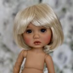 Сильвия, Sylvia-Scarlet tan, Meadow dolls