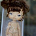 Шарнирная куколка Xiaomi Monst, 20 см., брюн.,6