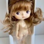 Шарнирная куколка Xiaomi Monst, 20 см.