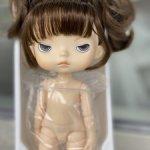 Шарнирная куколка Xiaomi Monst, 20 см., брюн., 7