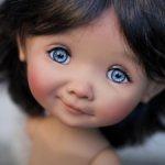 Kyrra Twinkles в цвете tan от Meadowdolls