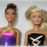 Лот кукол Барби