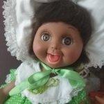 Пенни Baby face